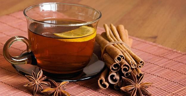 Zayıflamayı Hızlandıran Bitki Çayları