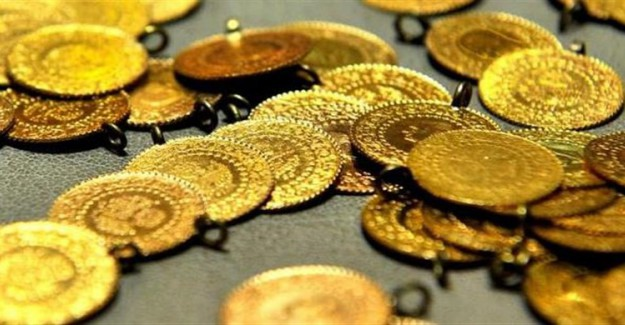 1 Kasım Altın Fiyatları! Gram Altın Çeyrek Altın Ne Kadar?