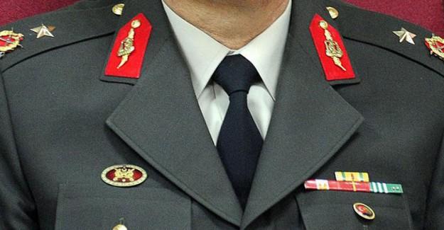 10 Tuğgeneralin Rütbeleri Alındı!