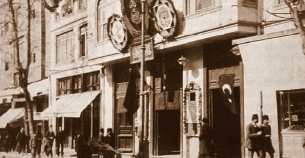 106 Yıllık Ferah Sineması Satışa Sunuldu!
