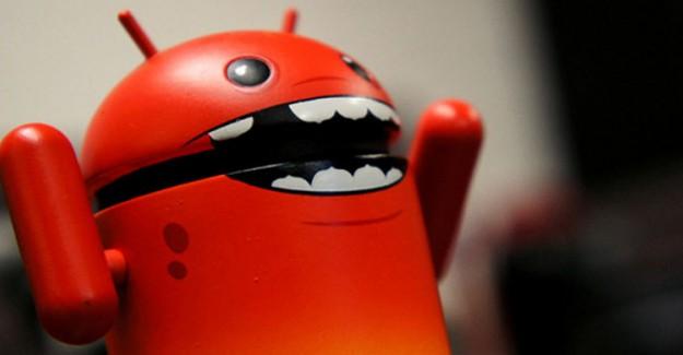 15 Milyon Android Cihazı Risk Altında!