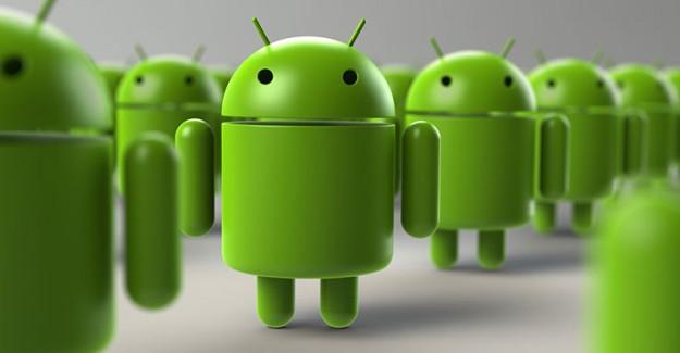 20 Milyon Android Cihazına Virüs Bulaştı!