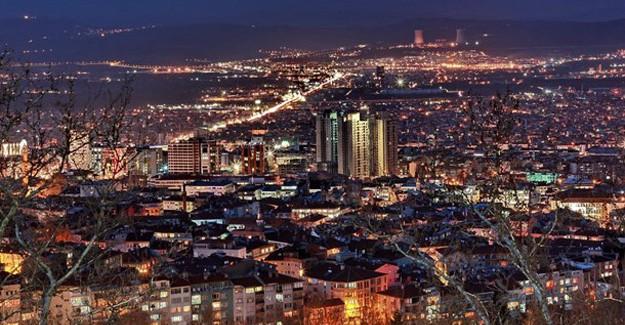 20 Yıl Vade Avantajı Şimdi de Bursa'da!