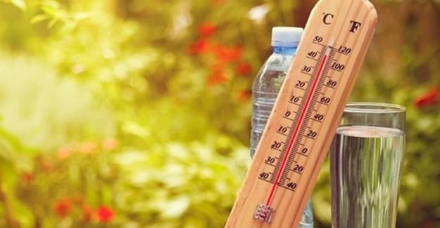 31 Ağustos Günü Hava Durumu ve Bayramda Hava Nasıl Olacak?