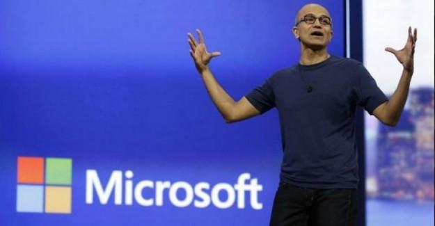 32 TB Boyutunda Windows 10 Kaynak Kodu Sızdı