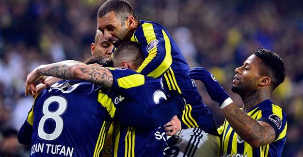 35 Kulüp İstedi! Fenerbahçe'yi Tercih Etti!