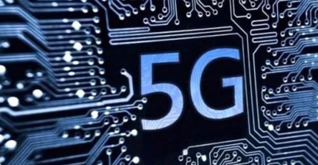 5G'yi İlk Kullanacak Ülke Belli Oldu!