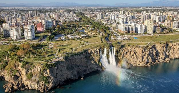 76 Yeni Turizm Tesisi Projesi Hayata Geçirilecek!