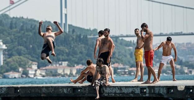 9 Ağustos İstanbul İçin Hava Durumu