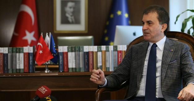 AB Bakanı'ndan Kritik Karar! Toplantıya Bizzat Katılacak