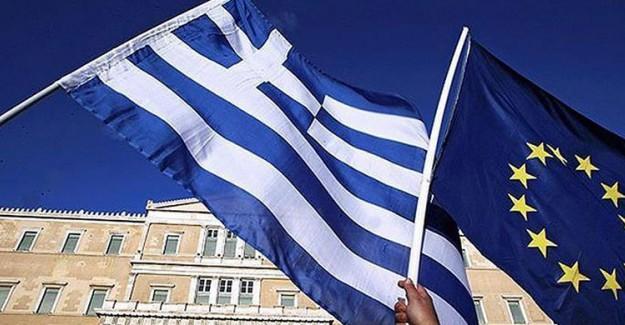 AB Yunanistan Bütçesine Yeşil Işık Yaktı