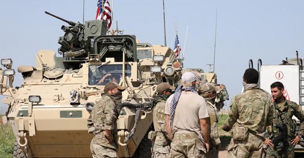 ABD Askerlerine Büyük Tehdit!