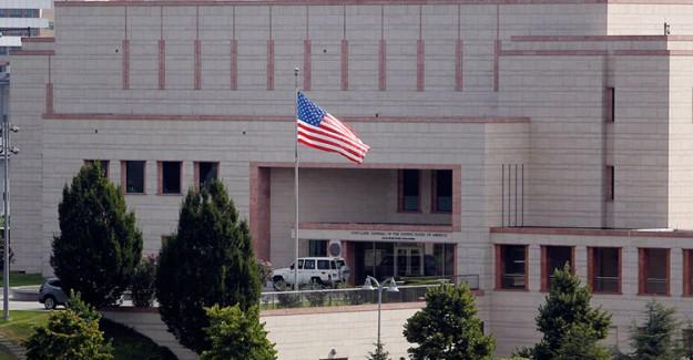 ABD Büyükelçiliğine Yalanlama!