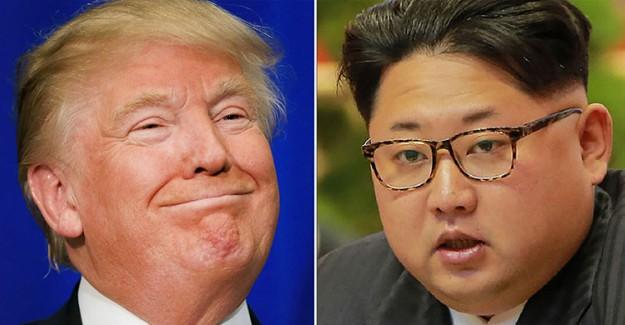 ABD İle Kuzey Kore Müzakere Halinde!
