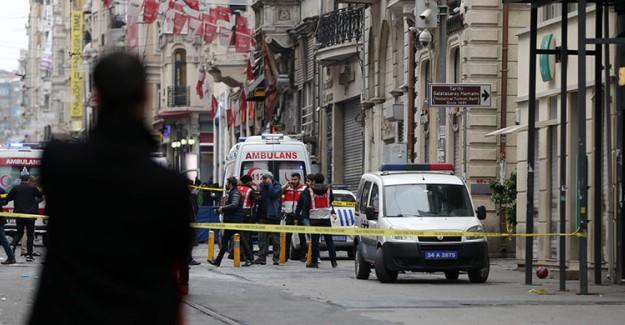 ABD İstanbul Konsolosluğu Vatandaşlarını Terör Eylemleri Konusunda Uyardı