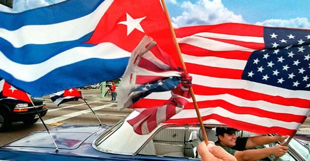 ABD, Küba'ya Yaptırımları Genişletiyor!