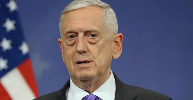 ABD Savunma Bakanı: Bağdadi'nin Öldüğüne İnanmıyorum