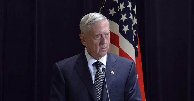 ABD Savunma Bakanı Türkiye'yi Ziyaret Edecek!