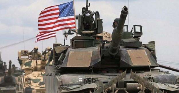 ABD Tankları Rusya Sınırında! Korkutan Hamle