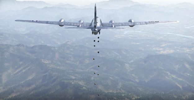 ABD Ve Güney Kore'den Savaş Hazırlığı