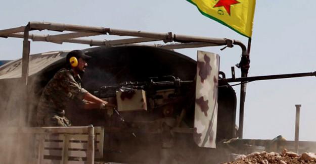 ABD'den FLAŞ YPG İtirafı! Mecbur Kaldık