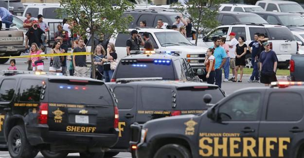 ABD'de Katliam Gibi Saldırı! Çok Sayıda Ölü Var