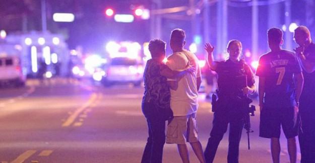 ABD'de Saldırı Alarmı! Sokaklar Kapatıldı