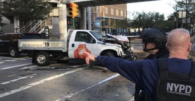 ABD'de Saldırı Terör Saldırısı mı?