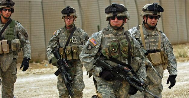 ABD'den Çarpıcı Karar! Askerleri Geri Çekiyor