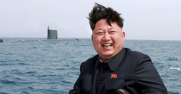 ABD'den Kore Açıklaması! Yalvarıyorlar!