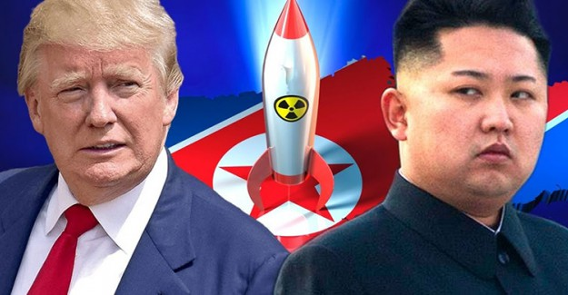 ABD'den Kuzey Kore'ye Nükleer Hamle!