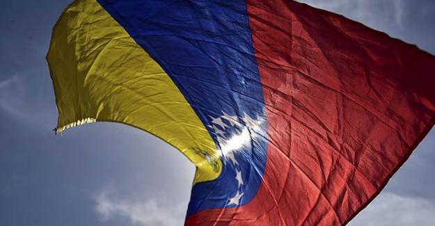ABD'den Venezuela'ya Yeni Yaptırımlar!