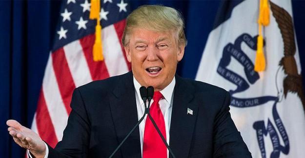 ABD'li İş Adamları Trump'ı