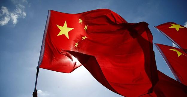 ABD'nin Kudüs Planına Çin'den Uyarı Geldi