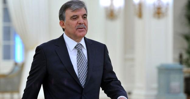 Abdullah Gül'ün Yaverine Ağırlaştırılmış Müebbet!