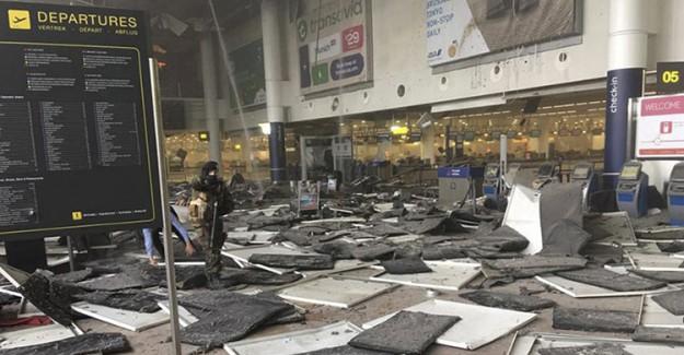 AB'nin Havalimanları Tehlike Altında