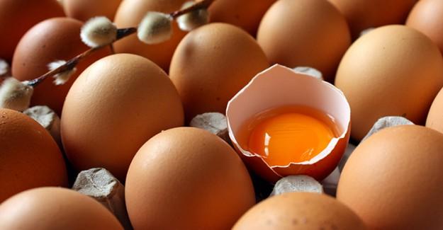 AB'nin Zehirli Yumurta Açıklamasına Sektörden Sert Tepki!