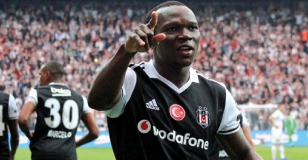 Aboubakar Transferinde Fenerbahçe'yi Sevindiren Durum