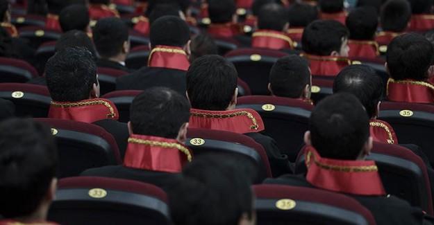 Adalet Bakanı Açıkladı! 950 Kişi Alınacak