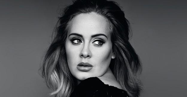 Adele'den Sevenlerine Üzücü Haber Geldi