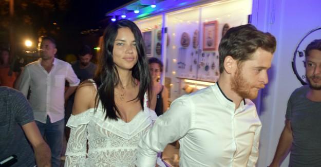 Adriana Lima'nın Sevgilisi Metin Hara'nın Gezi Eylemcisi Olduğu Ortaya Çıktı!