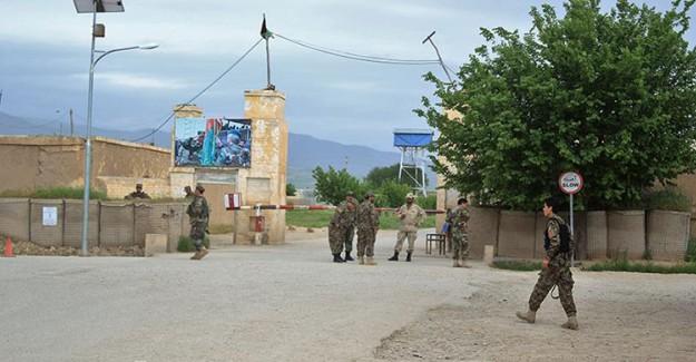Afganistan'da Karakol Saldırısı! 22 Ölü