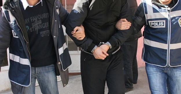 Afyonkarahisar'da FETÖ'den 9 Kişi Tutuklandı!