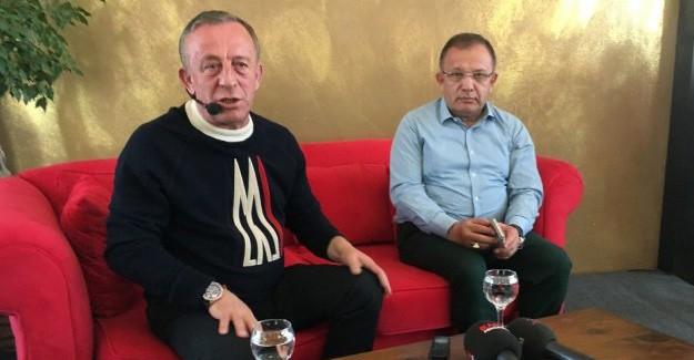 Ağaoğlu: Devletin Teşviklerinin Yararı Uzun Vadede Belli Olacak