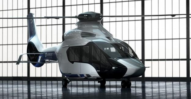 Ağır Helikopterlere Avrupa Birliği Desteği!