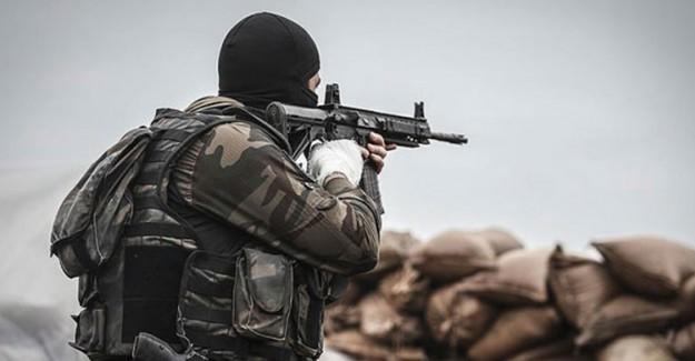 Ağrı'da PKK İle Çatışma! Kahreden Haber Geldi