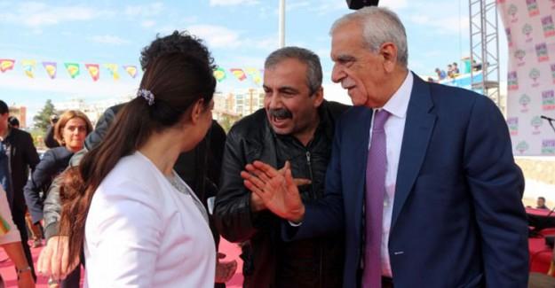 Ahmet Türkten Flaş İtiraf! Başat Güçler Destekliyor