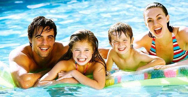 Ailenizle Tatile Çıkmadan Önce Uymanız Gereken Kurallar!