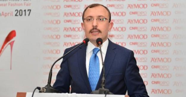 AK Parti Grup Başkanvekili Dr.Mehmet Muş CHP'ye Ders Verdi