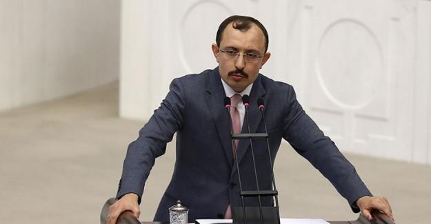 AK Parti Grup Başkanvekili Dr Mehmet Muş O Müjdeli Haberi Verdi